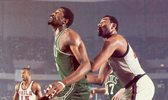 Bill and-Wilt - A Difference in Risk Cultures (Team Chemistry) | CTM Advisory