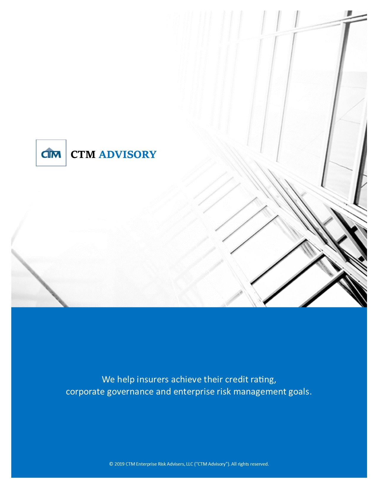 CTM Advisory's Business Services